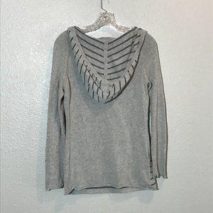 Athleta Sweaters - Athleta Hooded Sweater